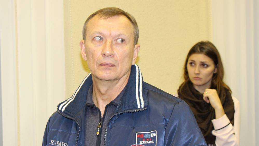Бывшему брянскому губернатору Николаю Денину исполнилось 63 года