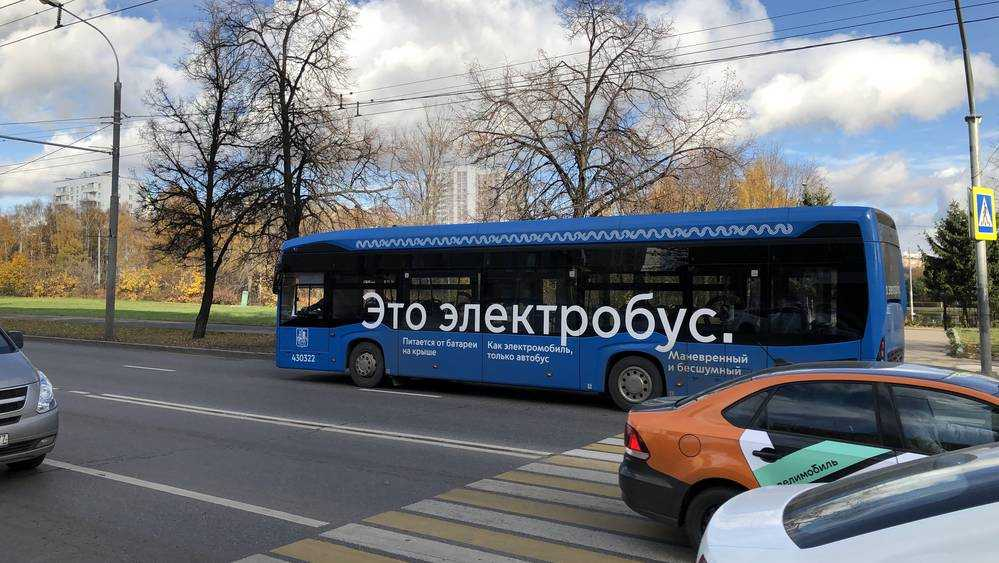 В Брянске заговорили о закрытии троллейбусного движения