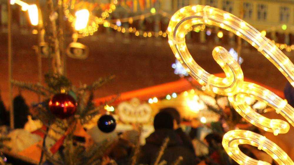 В брянском штабе подтвердили новогодние запреты для ресторанов и кафе