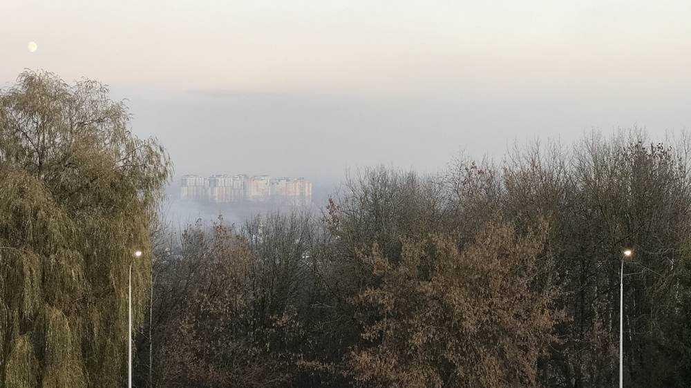 В Брянской области завтра похолодает до одного градуса
