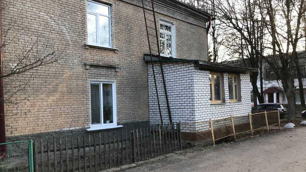 Жители Брянска стали самовольно сооружать пристройки к многоэтажкам