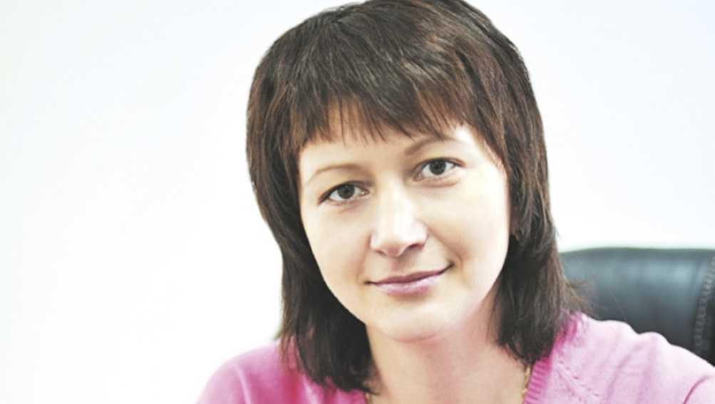 Ушла из жизни брянская журналистка Ирина Иванова