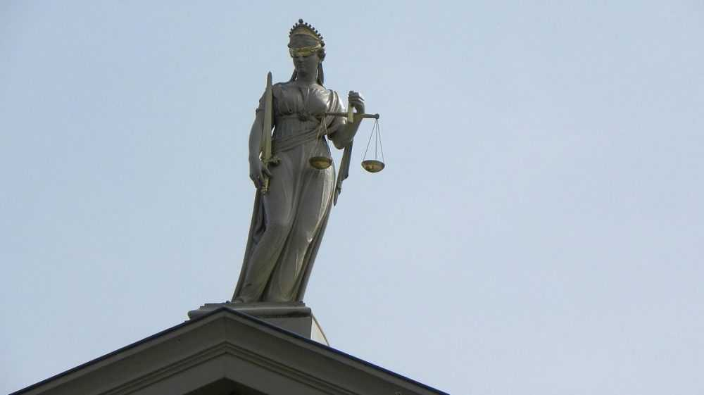 Двоих брянских судей отправили в отставку