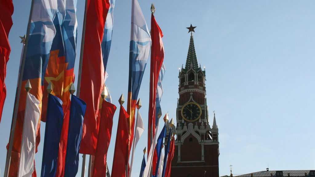 Россию хотят взорвать изнутри