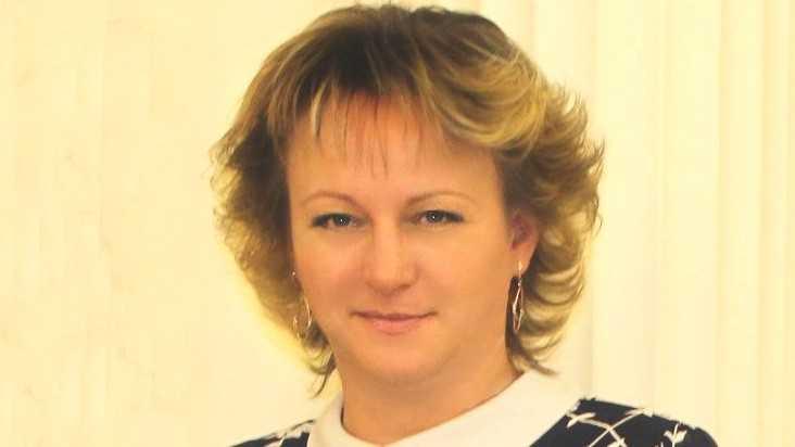 Главой администрации Карачевского района стала Людмила Лужецкая