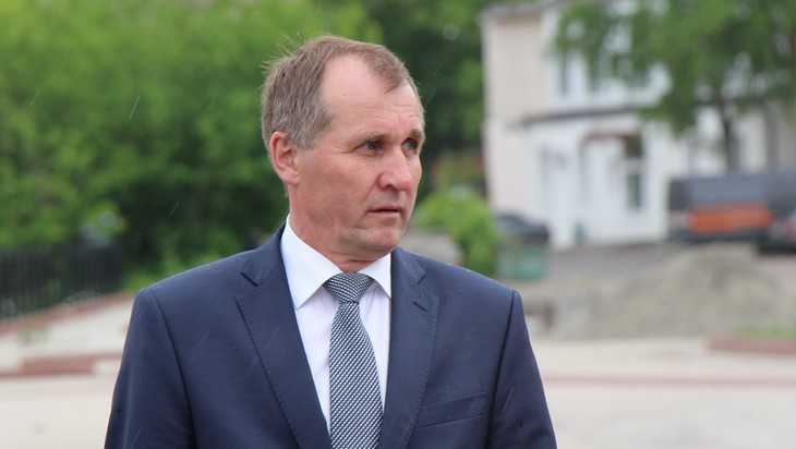 День рождения отпраздновал мэр Брянска Александр Макаров