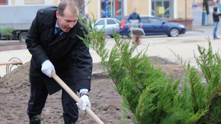 Александра Макарова избрали главой администрации Брянска