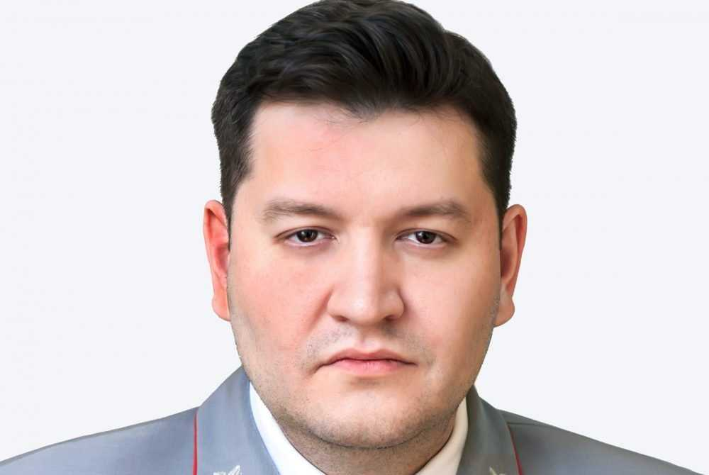 Брянский регион МЖД возглавил Марат Шайдуллин