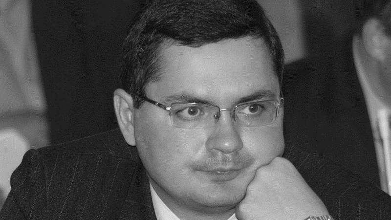 Сотрудник Брянской думы Андрей Маруев скончался из-за болезни почек