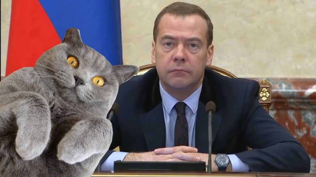 Будет ли Медведев президентом после Путина?