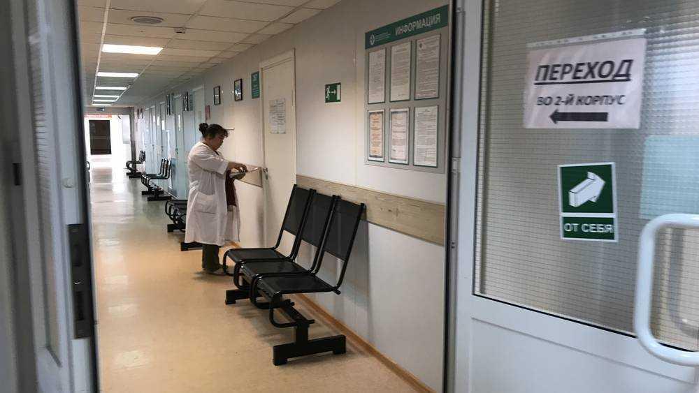 На обвинения по поводу низкой зарплаты медиков ответили брянские власти