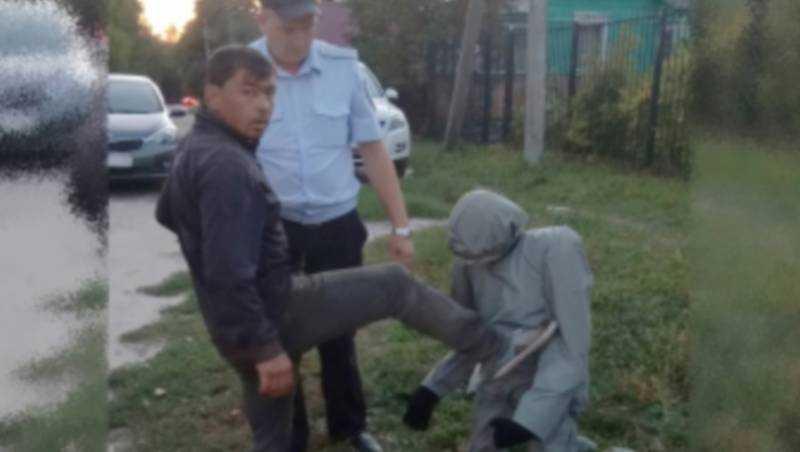 Житель Навли пошел под суд за убийство 34-летнего приятеля