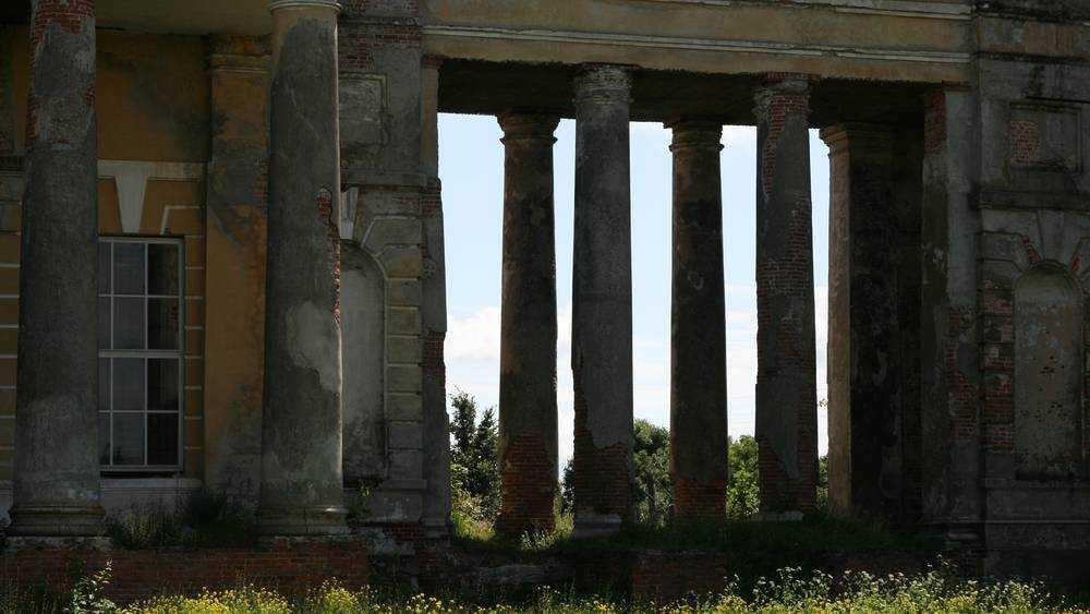 Восемь брянских памятников культуры включили в список на реставрацию