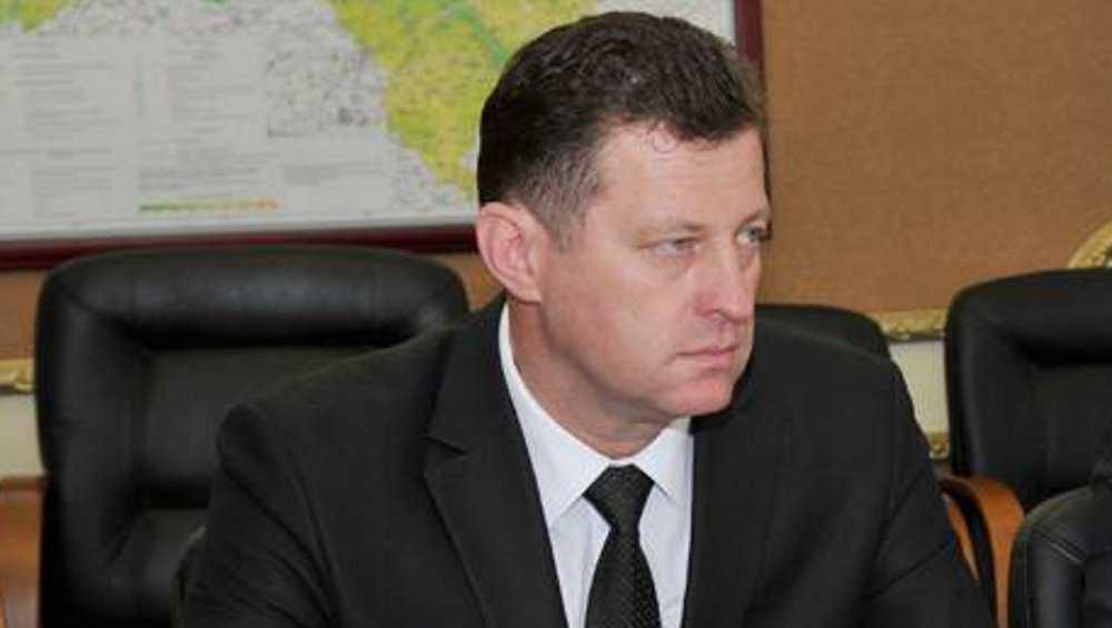 Игорь Обыдённов вновь возглавил администрацию Трубчевского района