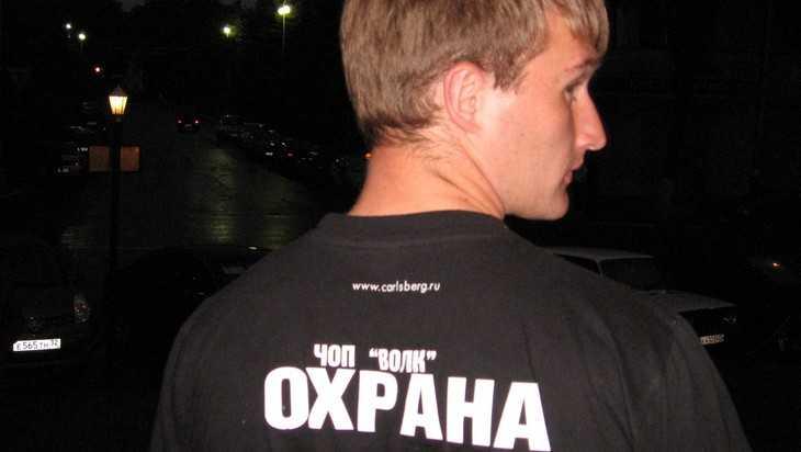 В Брянской области после убийства сотрудников спецсвязи проверили ЧОПы