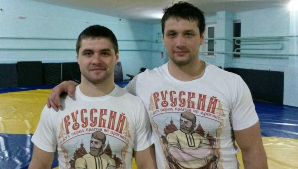 Брянский самбист Осипенко стал бронзовым призёром Кубка России
