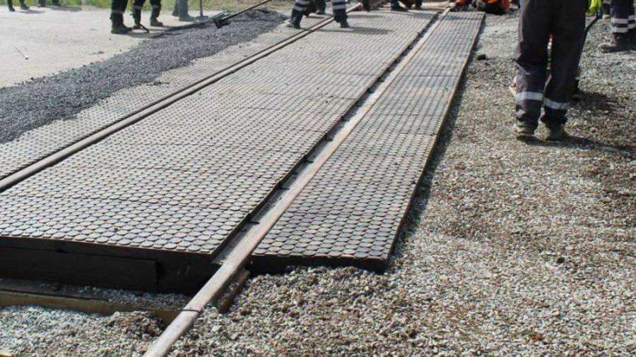 В Брянской области 17 мая закроют два железнодорожных переезда