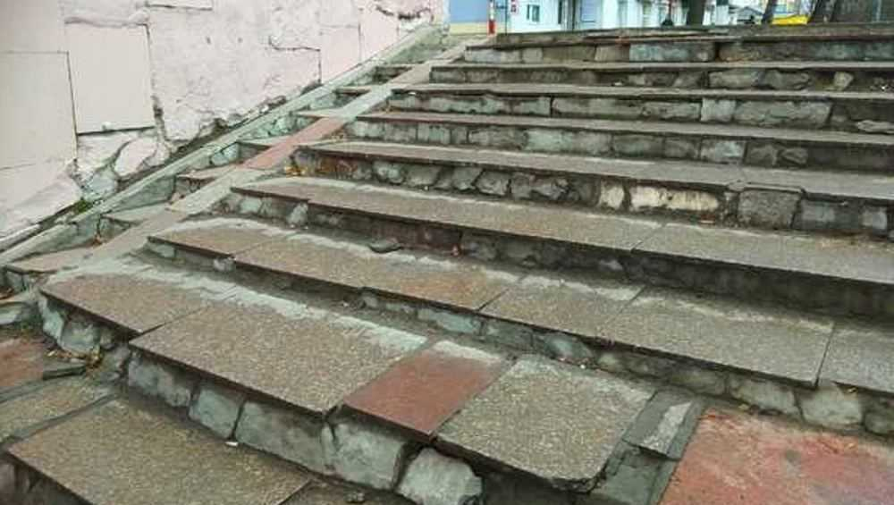 В Брянске ремонт подземного перехода на «Полтиннике» обсудят в суде