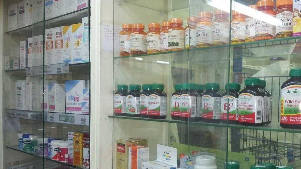 Брянщина стала лидером по числу аптек
