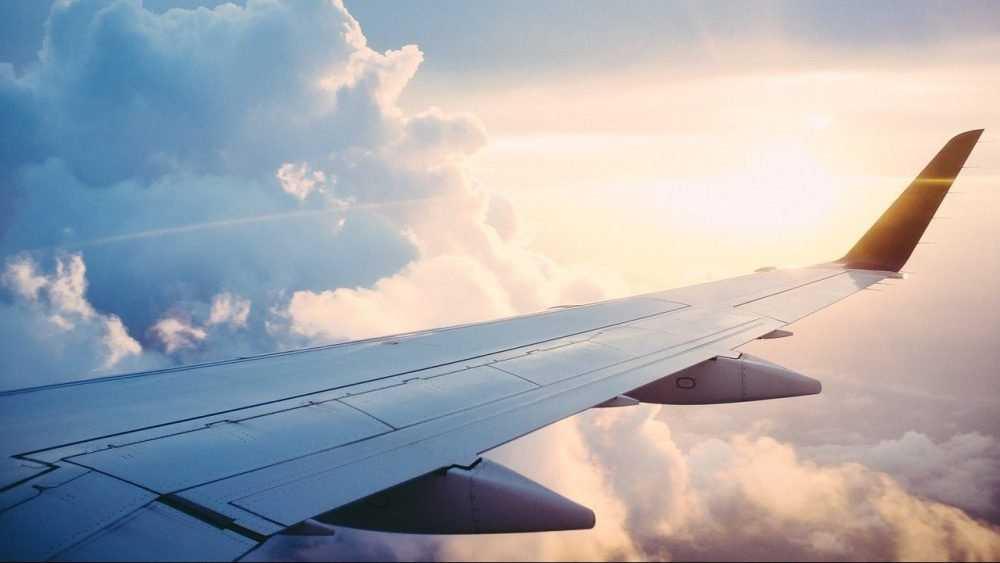 Авиакомпания «ИрАэро» откроет рейс из Брянска в Симферополь