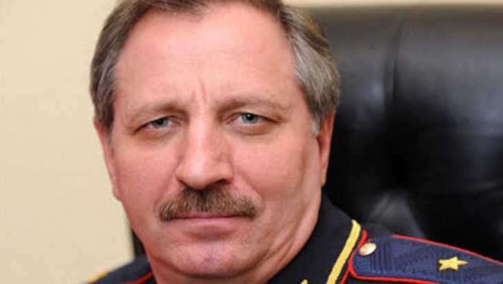 Главой Стародубского района стал генерал Александр Подольный