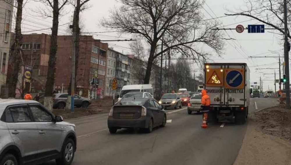 В Брянске отменят запрет поворота в переулок Пилотов