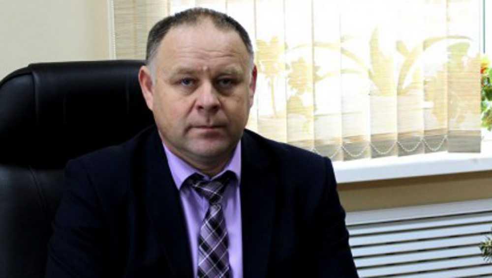 Глава администрации Мглинского района ушел в отставку