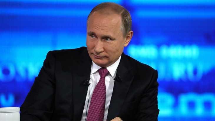 После обращения к Путину восстановили выплаты брянской пенсионерке