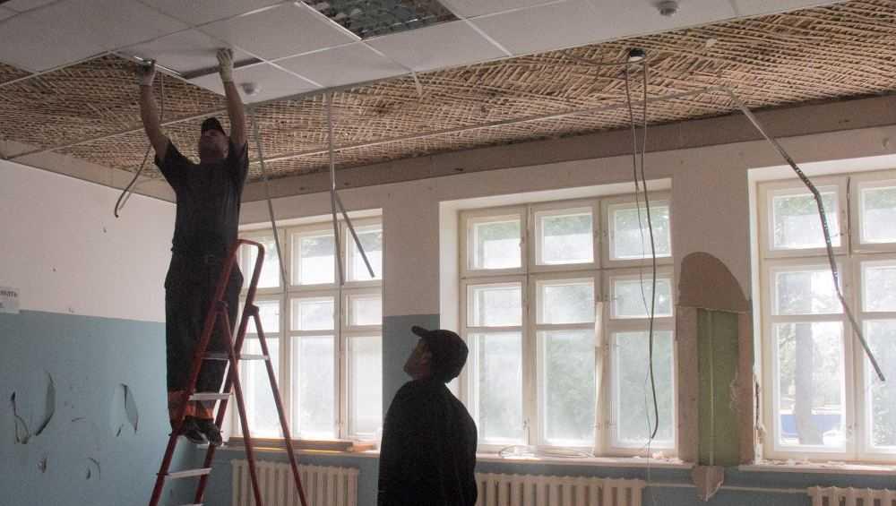 Елена Кривцова: Провести торжественное открытие большинства обновленных домов культуры планируется уже в августе