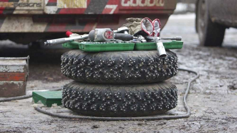 Предложение депутатов о повышении цен на шины разозлило россиян