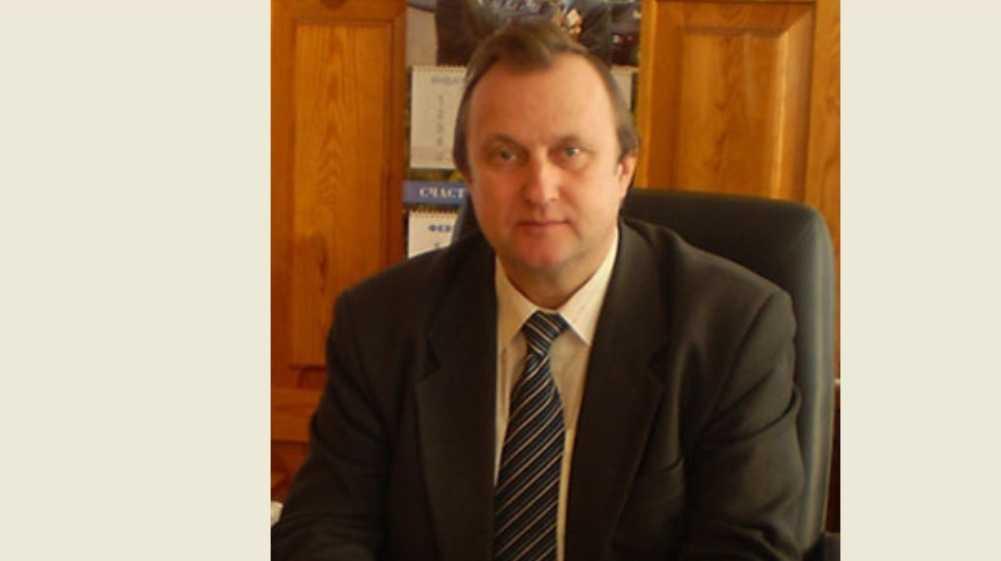 Главой администрации Клинцовского района стал Виктор Савченко