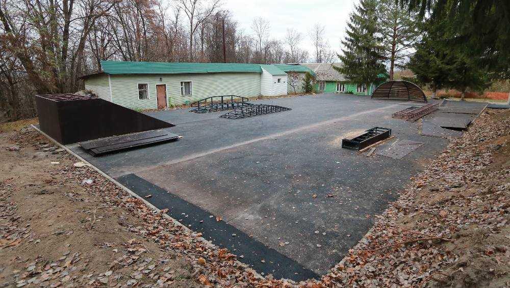 До конца года в Советском районе Брянска сдадут пять объектов