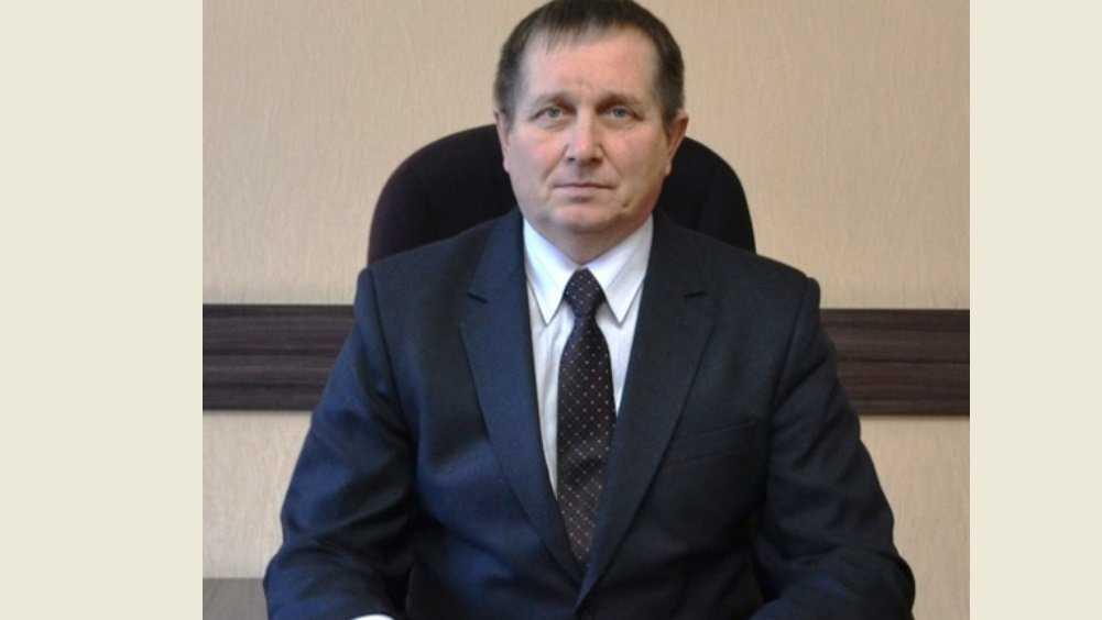 Главой администрации Суземского района назначили Бориса Слипухова