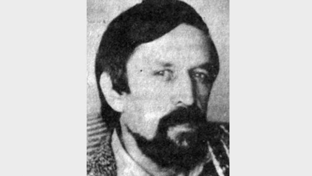 Ушел из жизни талантливый брянский журналист Эдуард Костиков