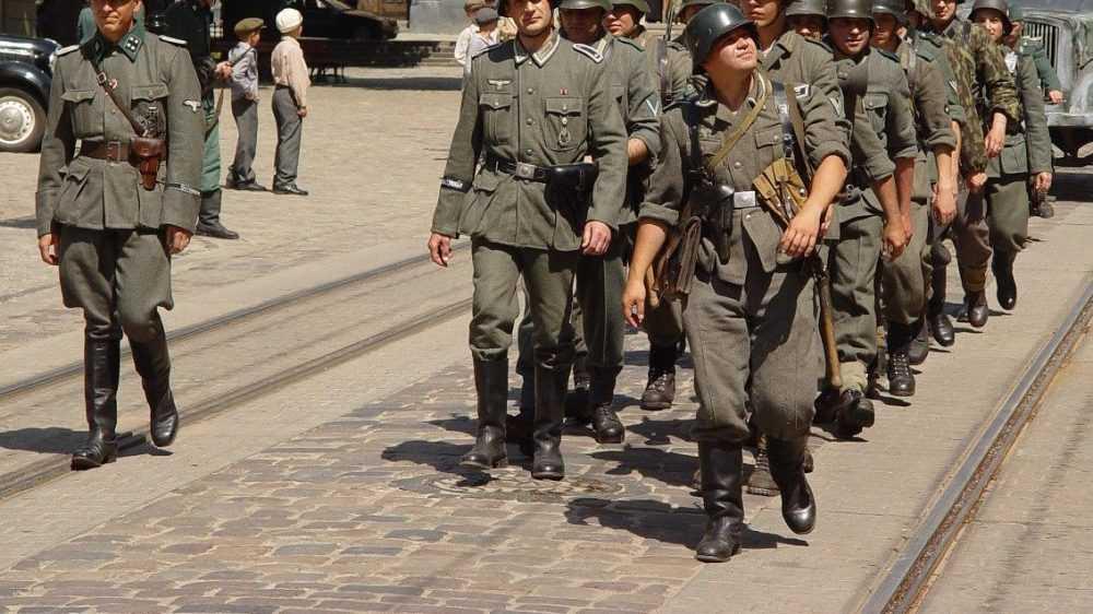 Как «союзники» СССР финансировали фашистов