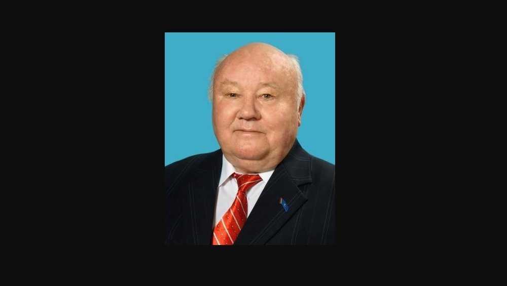 Ушёл из жизни преподаватель Брянского госуниверситета Владимир Сорока