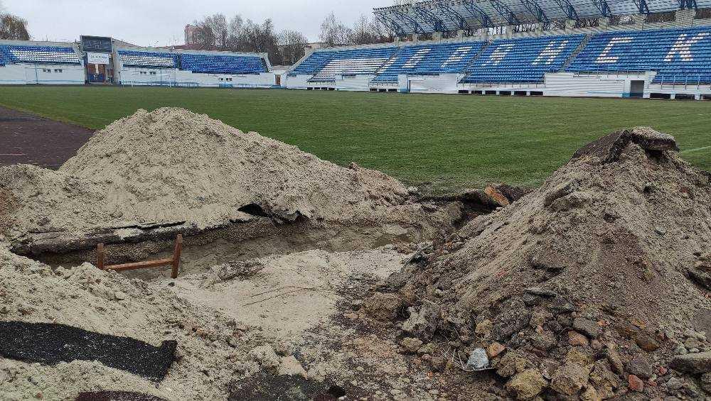 Дмитрий Митт покинул пост исполнительного директора брянского «Динамо»