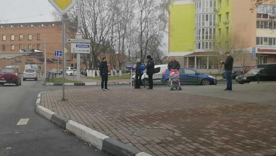 Брянская полиция защитила от мстителей дорожные камеры