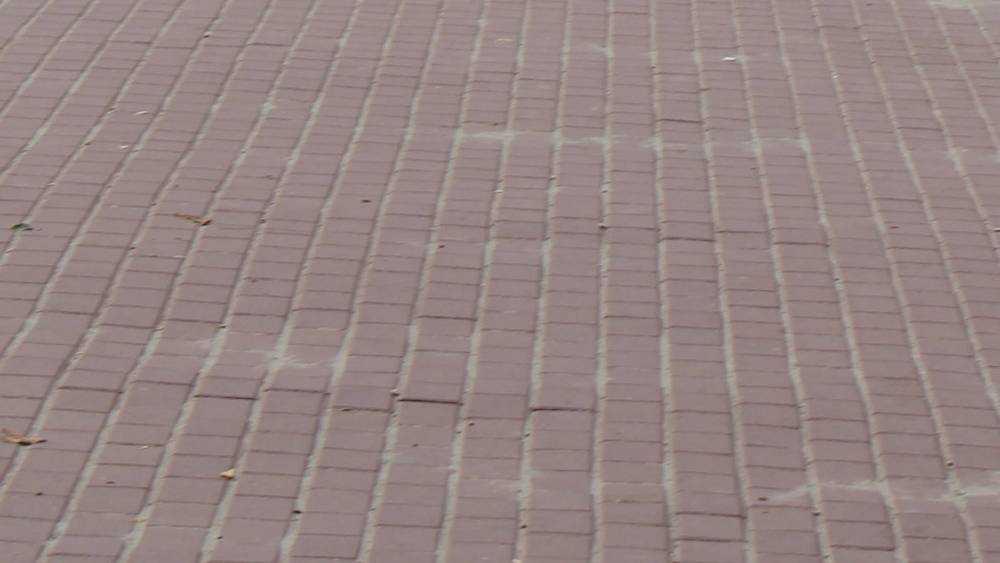 В Брянске подняли истерику из-за тротуара у ЦУМа на проспекте Ленина