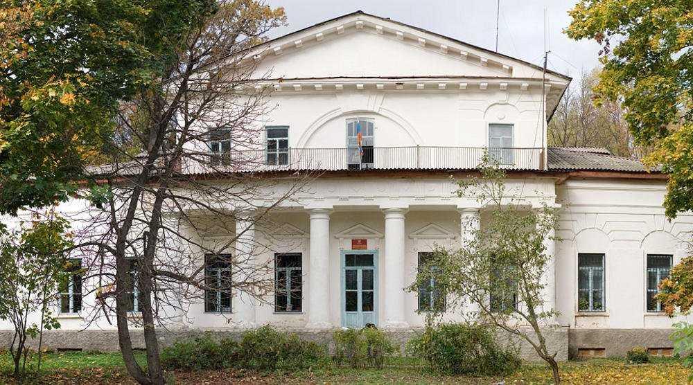 Брянск посетила праправнучка князя Николая Долгорукова