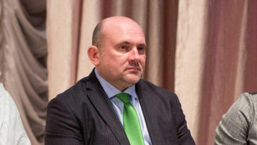 Павел Валяев возглавил администрацию Дятьковского района