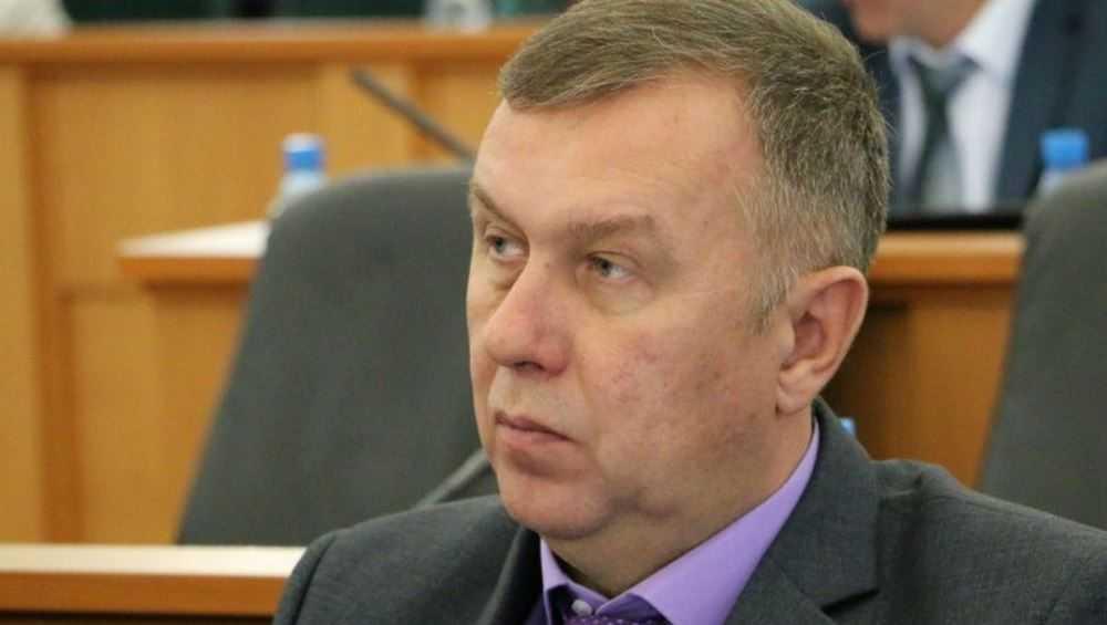 Главой администрации города Сельцо стал Игорь Васюков