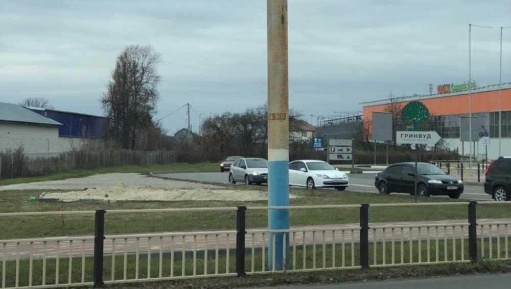 В Брянске раскрыли тайну исчезновения вертолёта возле «Аэропарка»