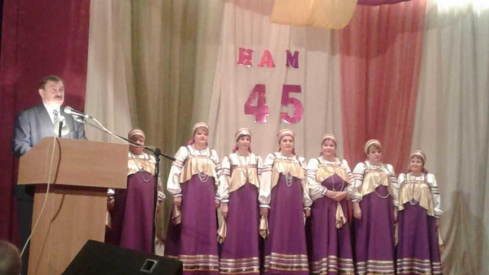В рамках партпроекта завершился второй этап благоустройства Жирятинского КДЦ