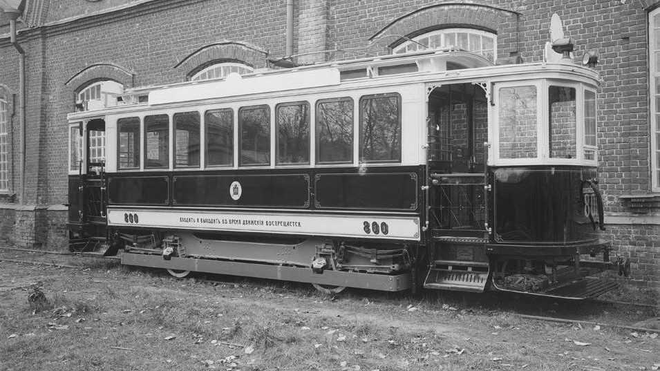 Трамвай между Брянском и Бежицей: проект уже утвержден