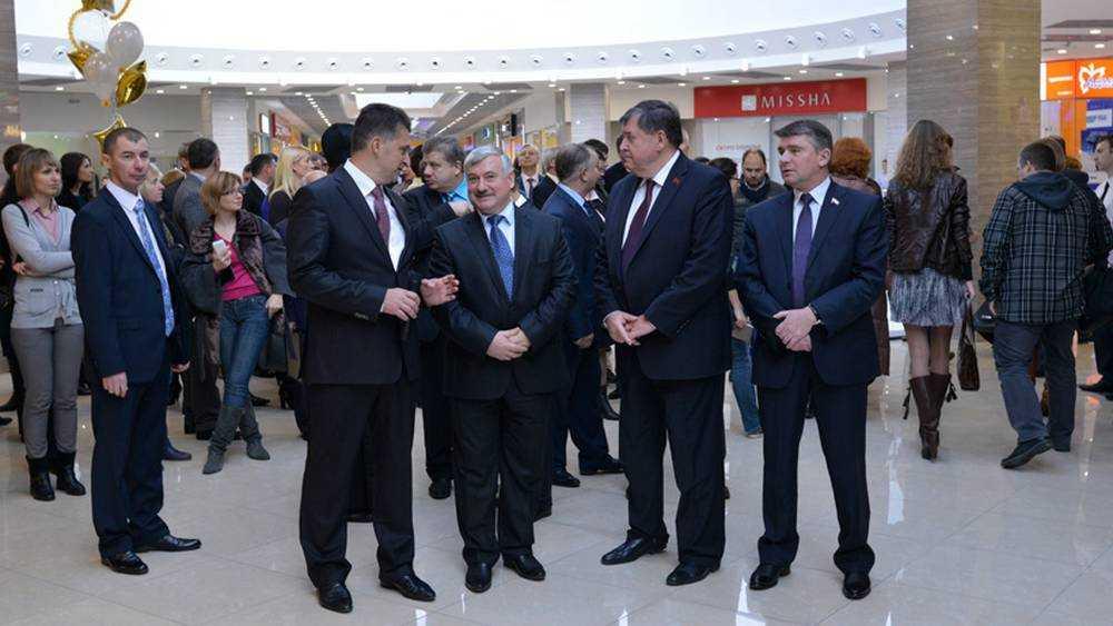 В Брянске о долге напомнили владельцу ТРЦ «Аэропарк» Невструеву