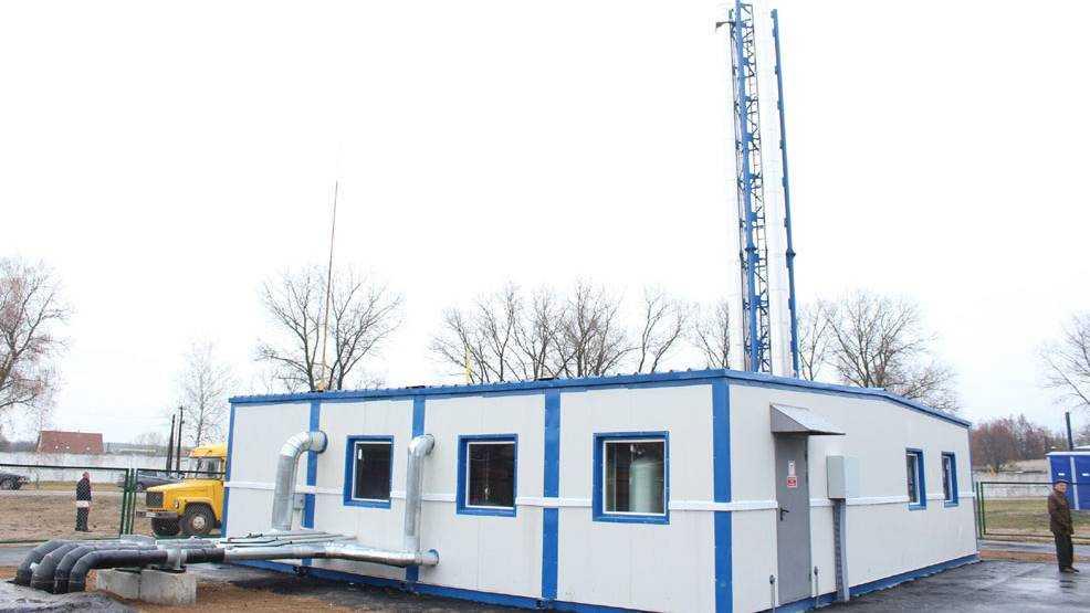 Тепловые сети Брянской области стали надежнее за счет обновления