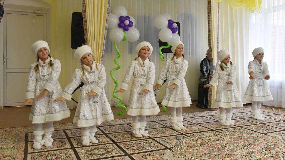 За год в Брянской области откроют 1640 мест в детских садах