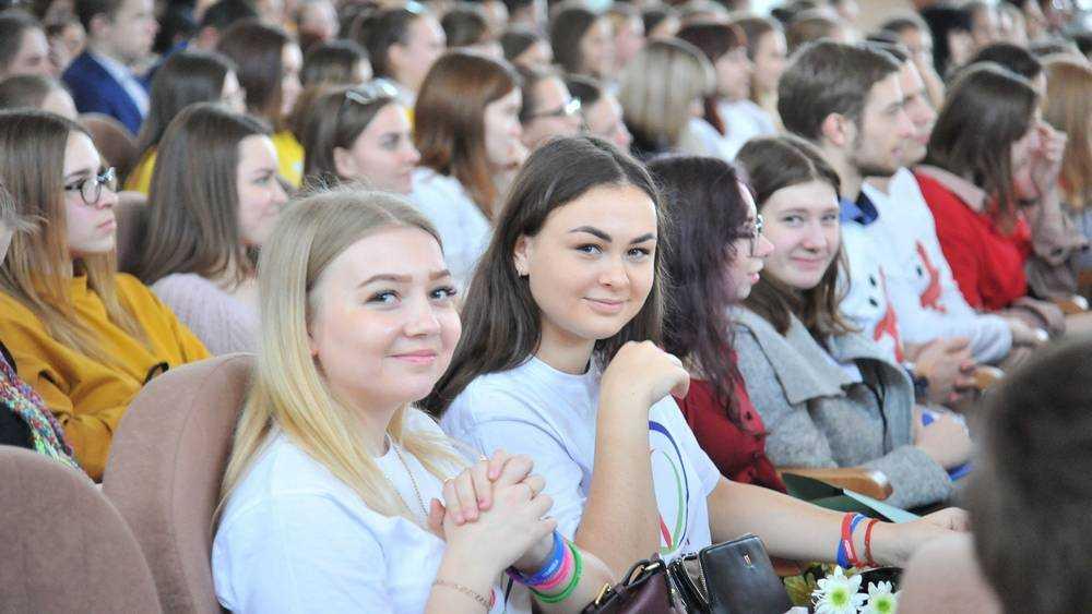 Брянские добровольцы высказались о поправках к Конституции