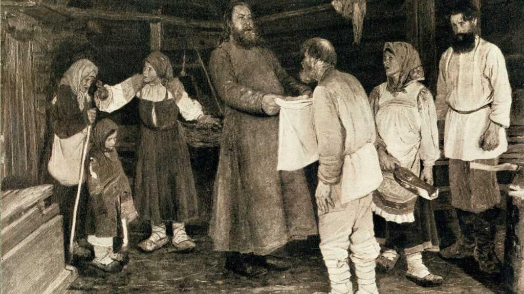 Россиян шокировала продажа сибирского села с жителями